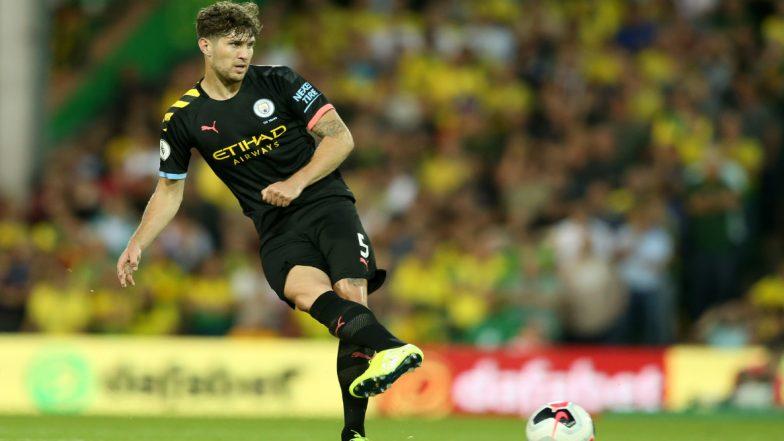 UEFA Champions League 2019: John Stones Injury Exacerbates Manchester City Defensive Crisis Ahead of Game Against Shakhtar Donetsk