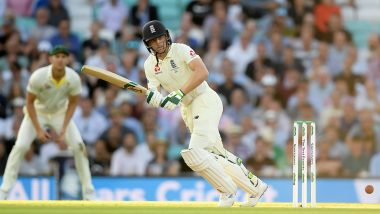 Live Cricket Streaming of England vs Australia Ashes 2019 Series on SonyLIV: Check Live Cricket Score, Watch Free Telecast of ENG vs AUS 5th Test Day 2 on TV & Online