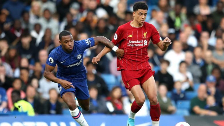 Chelsea vs Liverpool, Premier League 2019–20 Free Live Streaming Online: How to Get EPL Match Live Telecast on TV & Football Score Updates in Indian Time?