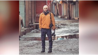 Junaid Bhat, the Professional PhotoJournalist From Kashmir Who Blends Photography With Activism