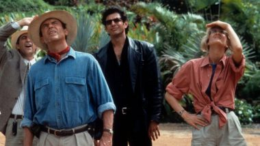 Jurassic World 3: From Jeff Goldblum's Iconic Shirtless Scene to Laura Dern and Sam Neill's Epic Moments, Here's a Recap of Jurassic Park's Original Trio