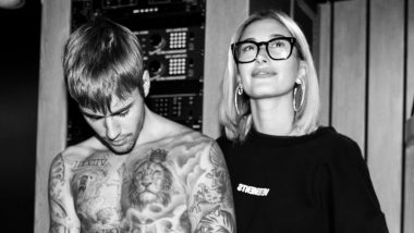 Justin Bieber to Launch His 'Wedding Music' This Friday, Days after Nuptials with Hailey Baldwin (Watch Video)