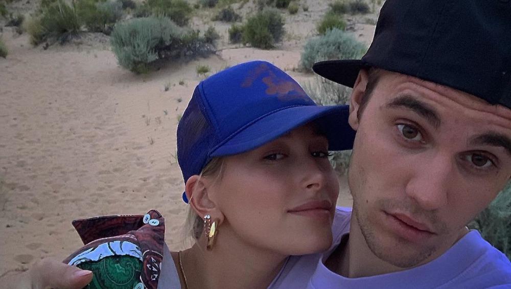 Justin Bieber Drops Hint at Having 'Babies' with Wife Hailey Baldwin