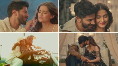 Kaash Song from The Zoya Factor: Sonam Kapoor and Dulquer Salmaan's Cute Chemistry Set to Arijit Singh's Vocals Makes for a Perfect Love-Filled Track (Watch Video)