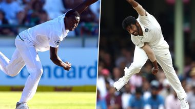 Kagiso Rabada Says 'Media Hype Players Like Jasprit Bumrah But The Indian Pacer's Performance Motivates One to Improve Game'