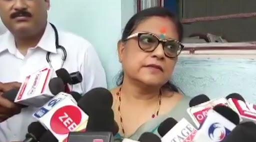 Narada Sting Operation Case: Trinamool Congress MP Kakoli Ghosh Dastidar Accepts Taking Money From Mathew Samuel, Says She Used it for Lok Sabha Elections