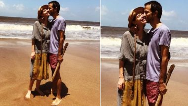 Kalki Koechlin Shares Pic With Boyfriend! Here's All You Need to Know About Sacred Games 2 Actress' 'Guy' Hershberg!