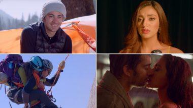 Pal Pal Dil Ke Paas Trailer: Debutants Karan Deol and Sahher Bambba's Love Saga Looks Promising (Watch Video)