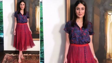 The Price of Kareena Kapoor Khan's Sexy Heels Can Fund Your Trip to The Maldives