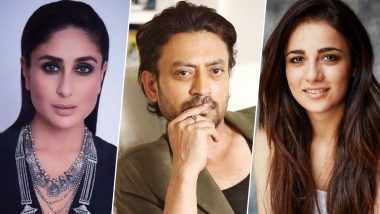 Angrezi Medium Release Date Announced! Kareena Kapoor Khan, Irrfan Khan and Radhika Madan Starrer to Hit the Theatres on March 20, 2020