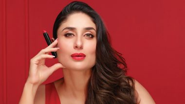 Kareena Kapoor Khan Look Book: From Her Chiseled Face to Thick Eyeliner, Here's How to Get the Birthday Girl's Smouldering Look