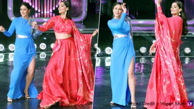 Did Kareena Kapoor Khan Announce About Veere Di Wedding 2 on the Sets of Dance India Dance 7?