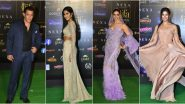 IIFA20 Awards 2019 Green Carpet Pics: Salman Khan, Katrina Kaif, Deepika Padukone, Alia Bhatt and Other Bollywood Celebs Make a Stylish Appearance