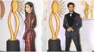 IIFA Rocks 2019 Green Carpet Pics: Katrina Kaif, Vicky Kaushal, Arjun Rampal and Other Bollywood Stars Grace the Show Shining Bright!