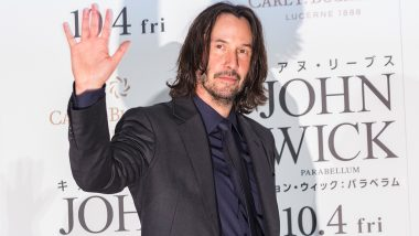 Keanu Reeves Excited About Matrix 4, 'It's Very Ambitious as It Should Be' Says the John Wick Star