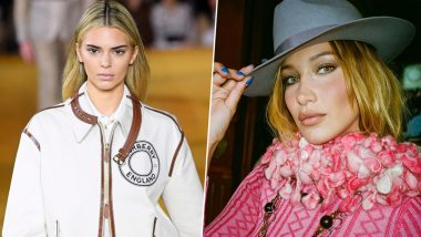 Kendall Jenner Debuts New Blonde Hair for London Fashion Week, Bella Hadid Still Holds the Throne for Worst Looking Blonde Hair