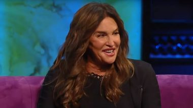 Caitlyn Jenner Jokes About Her Weenie at Comedy Central's Roast of Alec Baldwin: 'Didn't Cut My Penis; I Retired It'
