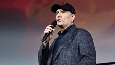 Marvel President Kevin Feige Working on Disney's Star Wars Movie, a Sequel to 'The Rise of Skywalker'