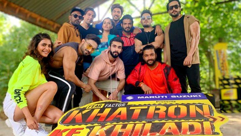 Khatron Ke Khiladi 10: Karishma Tanna, Karan Patel Among Top 3 Finalists of the Reality Show – View Pics