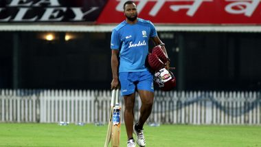 Kieron Pollard Set to Become West Indies Captain in the Limited-Overs Format, Say Reports