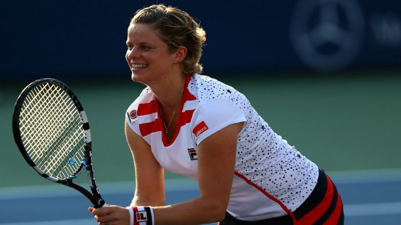 Kim Clijsters, Four-Time Grand Slam Champion and 'Full-Time Mum' Announces Tennis Comeback in 2020 (Watch Video)