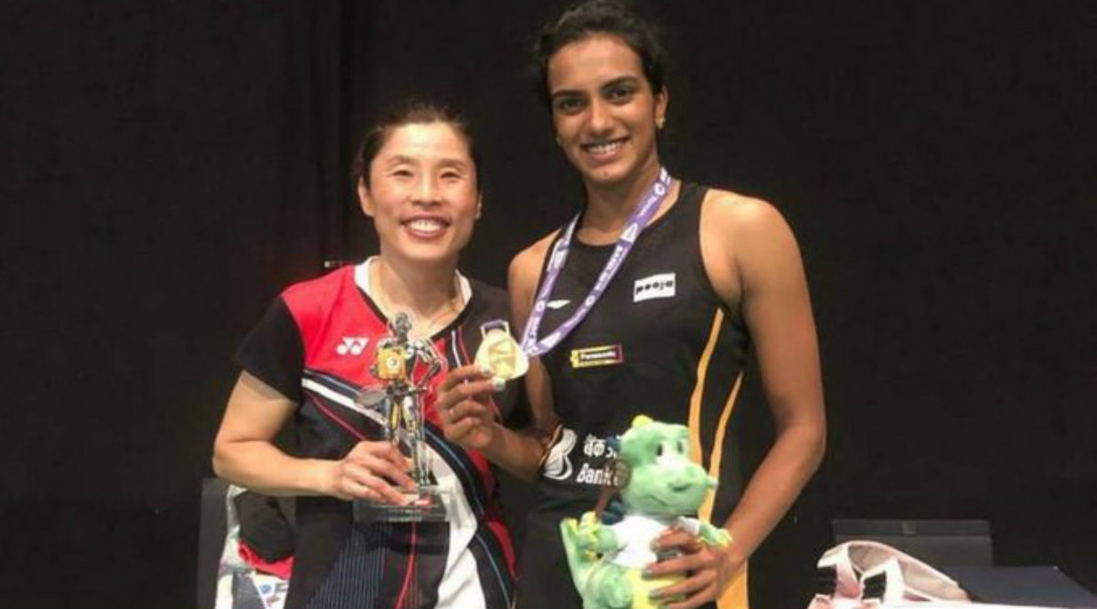 PV Sindhu Coach, Kim Ji Hyu of South Korea Resigns Due to Personal Reasons Ahead of Korea Open Badminton 2019