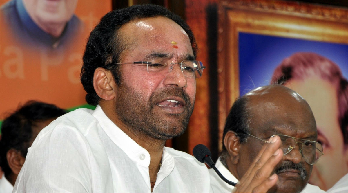 CAA Row: Half of Bangladesh Will be Empty if Citizenship Offered to All, Says MoS Home G Kishan Reddy