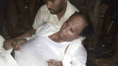 Kodela Siva Prasada Rao, Former Speaker of Andhra Pradesh, Commits Suicide at Residence in Hyderabad