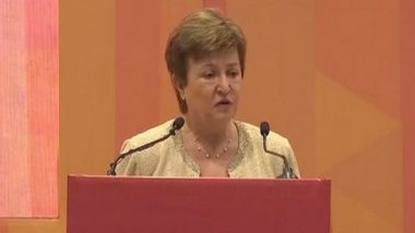 Indian Economy Experienced Abrupt Slowdown in 2019, But It's Not in a Recession, Says IMF MD Kristalina Georgieva