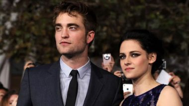 Kristen Stewart Is 'Very Very Happy,' For Ex-Beau Robert Pattinson As He Bags The Role of Batman