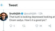 KUTTI or KUTTY? This Funny Twitter Thread Will Shatter all the Dreams of 'One Nation, One Language'