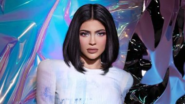 Kylie Jenner Returns With an Ultra Toned Body Post Her Hospitalization - View Pic