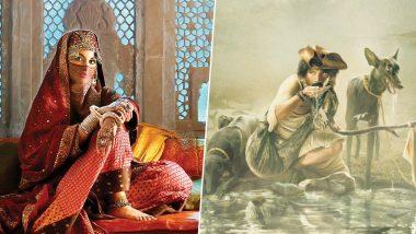 Laal Kaptaan: Sonakshi Sinha and Deepak Dobriyal's Looks from the Saif Ali Khan Revealed (See Pics)