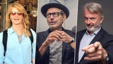 Jurassic World 3: Jurassic Park Trio of Laura Dern, Jeff Goldblum and Sam Neill Returns to Join Chris Pratt Film