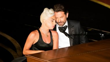 BOOM! Bradley Cooper Is Allegedly the Reason Behind Lady Gaga's Broken Heart