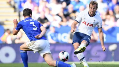 Leicester City vs Tottenham Hotspur 2019, Match Result: VAR Steals Show as James Maddison Stunner Helps Foxes Beat Spurs