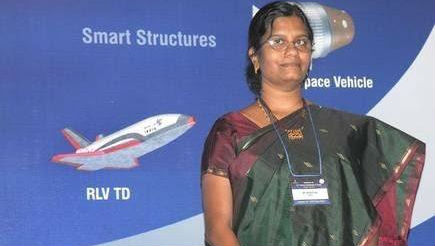 Chandrayaan 2 Project Director M Vanitha's Classmates Plan Felicitation