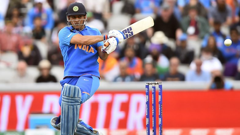 MS Dhoni to Retire? Fans Trend #Dhoni and Term it 'Black Day' in Indian Cricket as Former Indian Captain's Retirement Rumours Gain Pace (See Tweets)