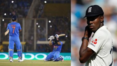 MS Dhoni Retirement Rumours: Fans Find Uncanny Resemblance with Jofra Archer's 2014 Tweet to Dhoni's Fake Retirement News (See Post)