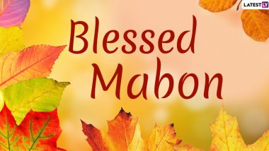Mabon 2019, September Equinox Date: Significance And Celebrations of the Pagan Observance That Falls During Autumnal Equinox