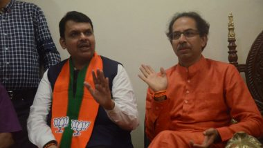 BJP Ready to 'Compromise' with Shiv Sena for Citizenship Amendment Act