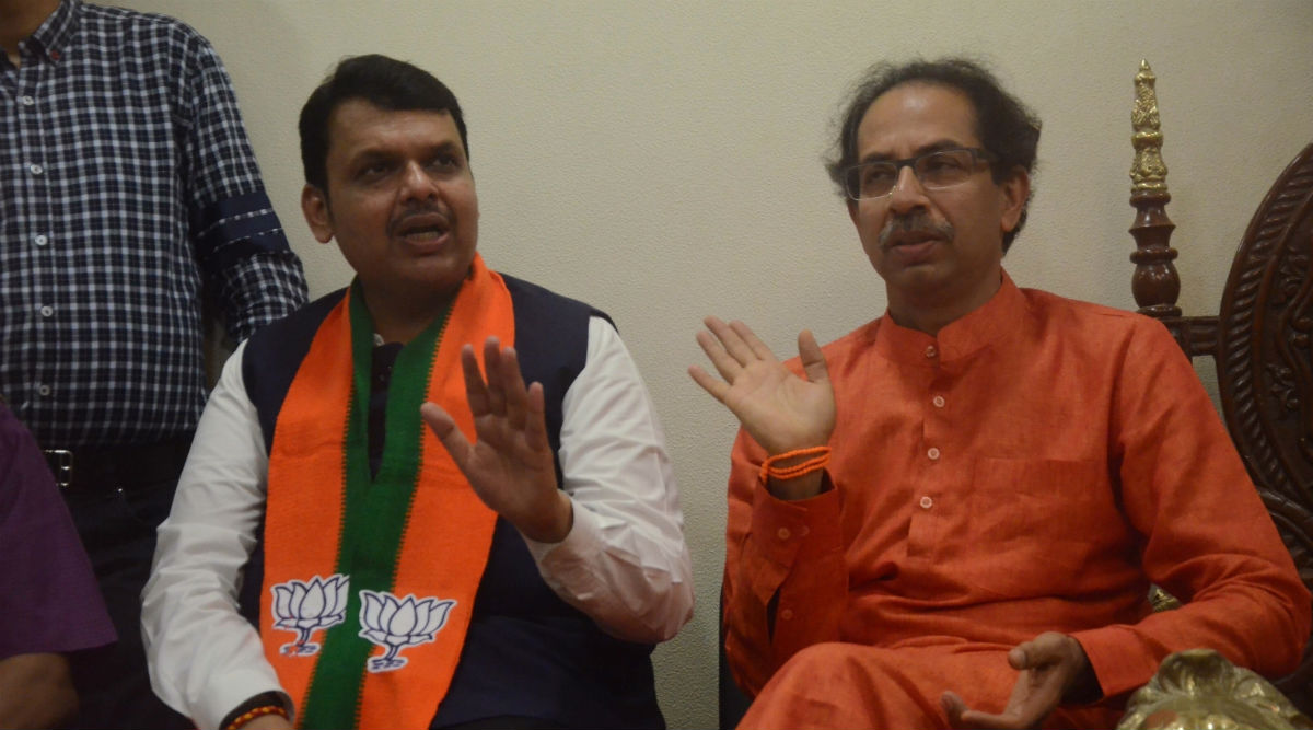 President's Rule in Maharashtra if No Government in Place by November 7, Says BJP Leader