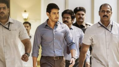 Netizens Blame Mahesh Babu's Bharat Ane Nenu for New Traffic Rules, This Viral Clip From the Film Shows Why!