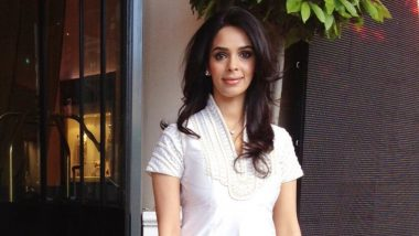 Mallika Sherawat Reveals Her Relationship Status And Talks About Embracing Motherhood