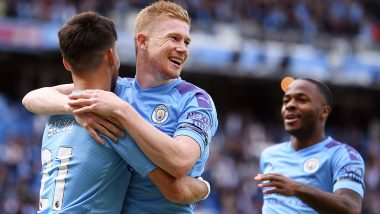 Premier League 2019: Manchester City, Liverpool Record Easy Wins While Chelsea Settles for a Draw