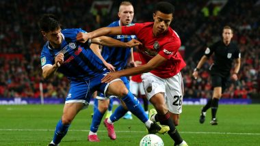 Carabao Cup 2019-20: Manchester United Survive Rochdale Storm; Chelsea, Liverpool Register Comfortable Wins