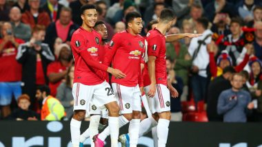 MUN vs PTZ Dream11 Team Predictions in Europa League 2019–20: Tips to Pick Best Team for FK Partizan vs Manchester United Football Match