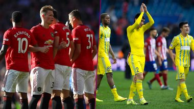 Manchester United vs FC Astana, UEFA Europa League Live Streaming Online: Where to Watch UEL 2019–20 Group Stage Match Live Telecast on TV & Free Football Score Updates in Indian Time?