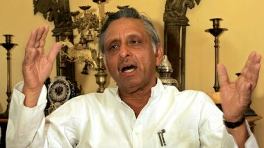 Derogatory Words Against Prime Minister Doesn't Constitute Offence of Sedition: Delhi Police to Court on Complaints Against Mani Shankar Aiyar