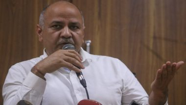 Delhi Deputy CM Manish Sisodia Appeals for Calm As Violence Erupts Over CAA in Maujpur Area